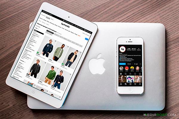 Интернет Магазин или Инстаграм: Что выбрать для бизнеса + 2 примера