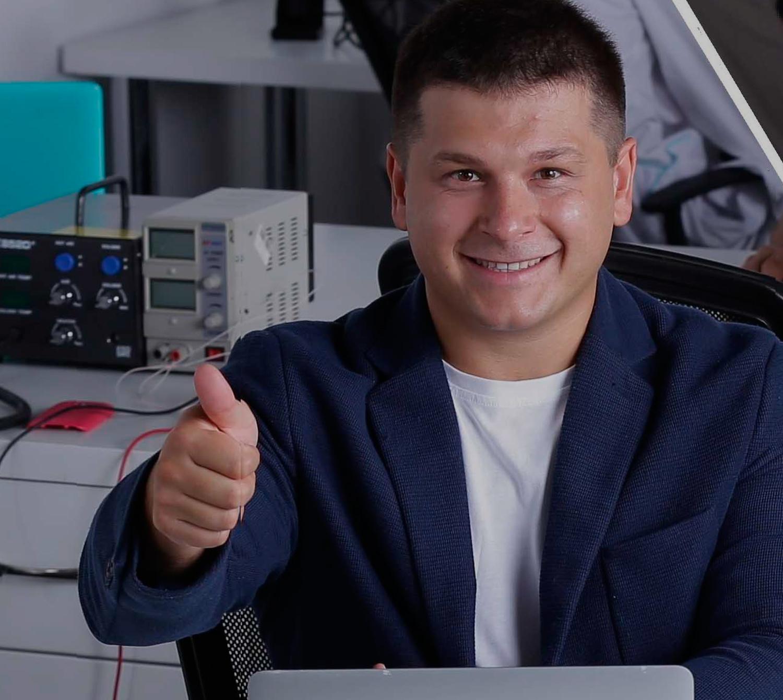 СRM система для сервисного центра - опыт внедрения