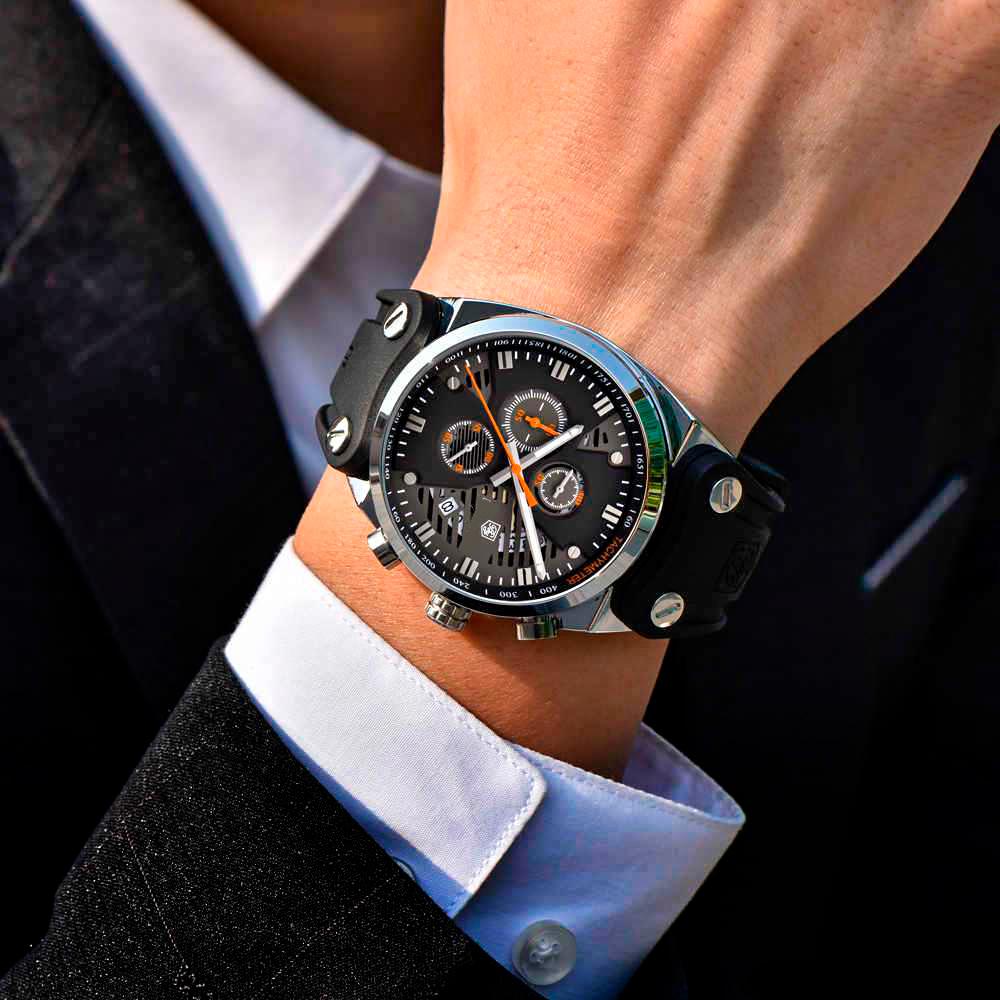 Разработка интернет-магазина по продаже наручных часов